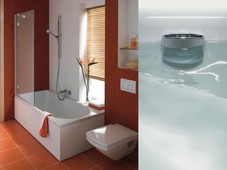 Baignoire petit format baignoire une baignoire moderne - Baignoire petit format ...