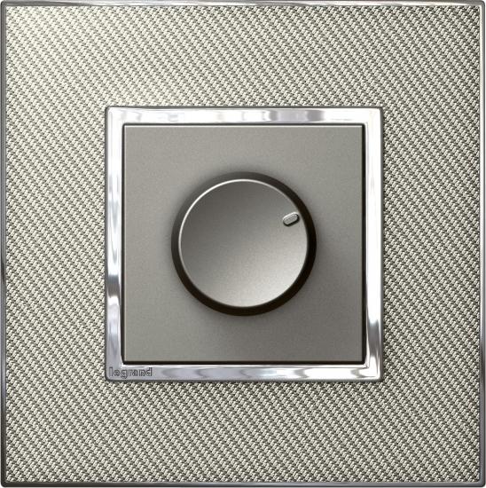 l 39 interrupteur bijou lectrique espaces contemporains. Black Bedroom Furniture Sets. Home Design Ideas