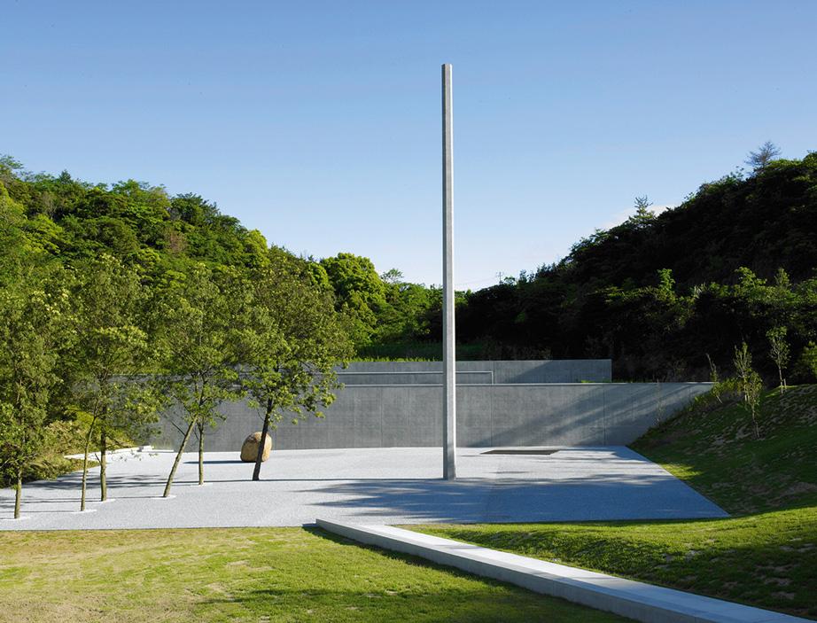 Lumi re sur des architectes japonais stars d 39 aujourd 39 hui - Architecte japonais tadao ando lartiste autodidacte ...