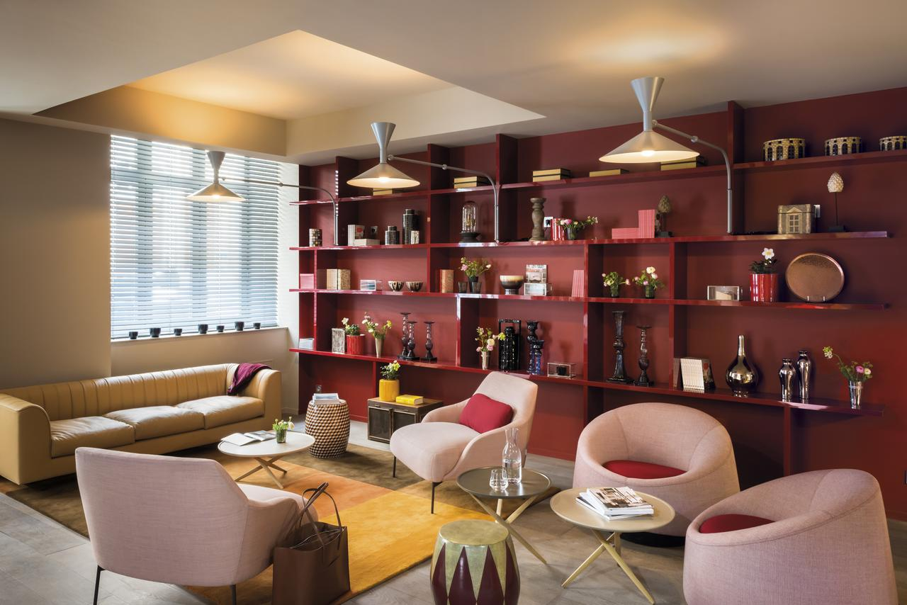 Hotel Okko Lyon