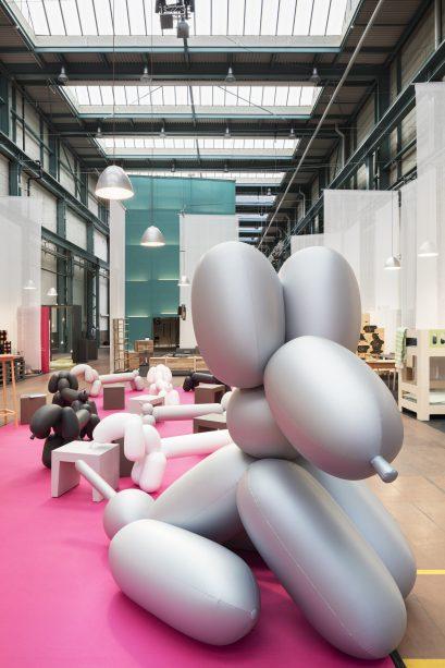 Neue Räume 17, Zoom sur le design helvétique - Espaces Contemporains
