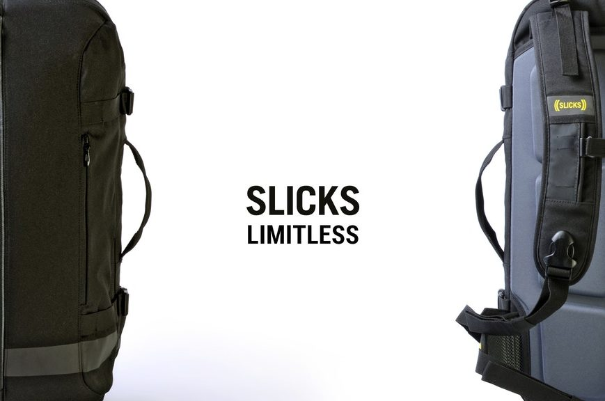 Slicks travel system