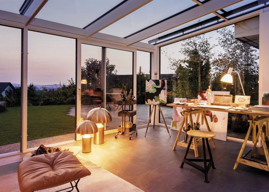 Pergolas Et Toits De Terrasse Des Abris De Terrasse Design