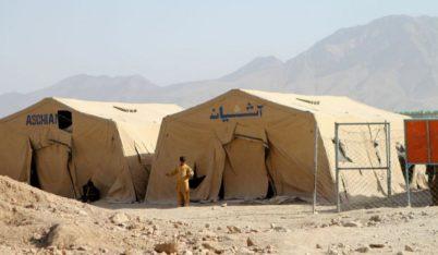Urgences humanitaires, se déplacer et vivre