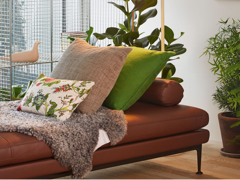 Vitra Suita daybed