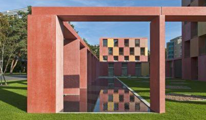 DRA4 Distinction Romande d'Architecture
