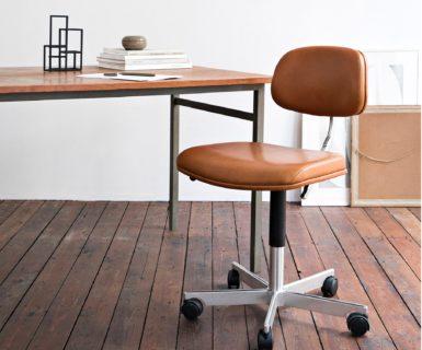 Kevi swivel chair