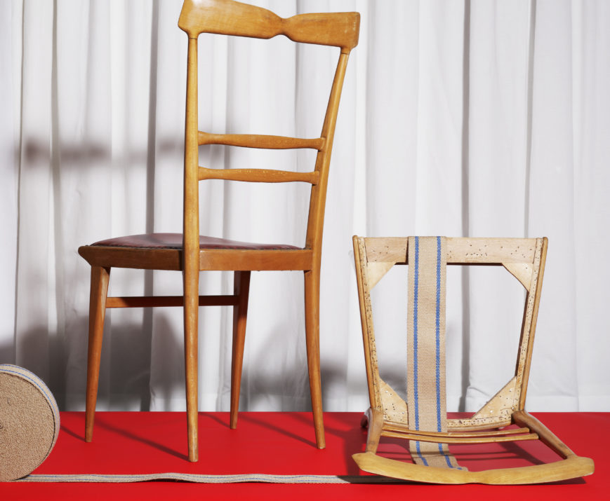 MOYARD. décorateur suisse romand, Morges