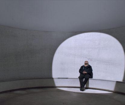 architecture de l'infini - Christoph Schaub