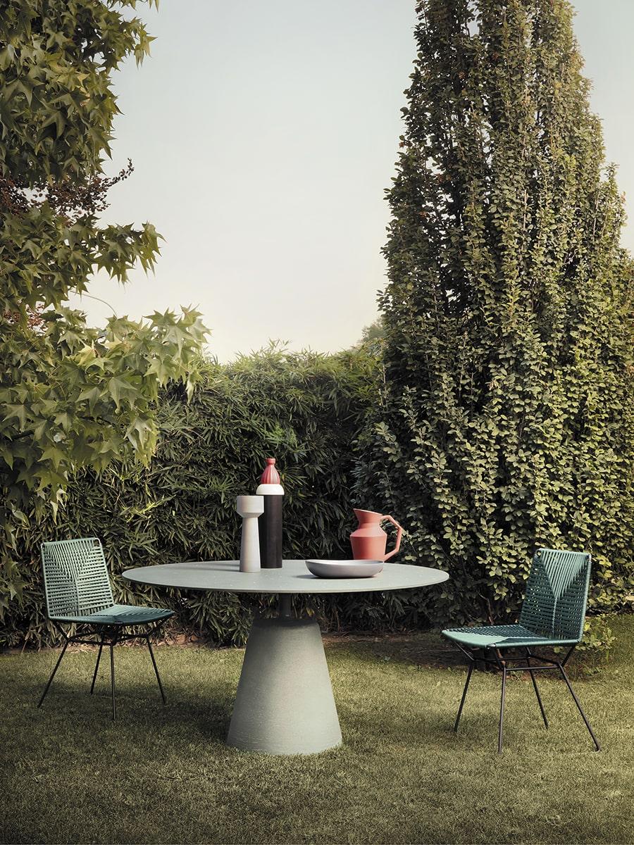 Des jardins qui ont du style