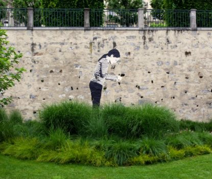 Lausanne Jardins