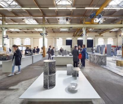 Design Biennale Zurich, édition 2017