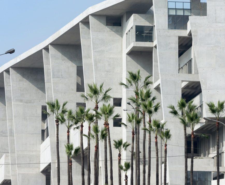 Yvonne Farrel et Shelley McNamara. Prix d'architecture Pritzker