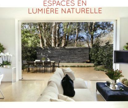 cover espaces en lumière naturelle