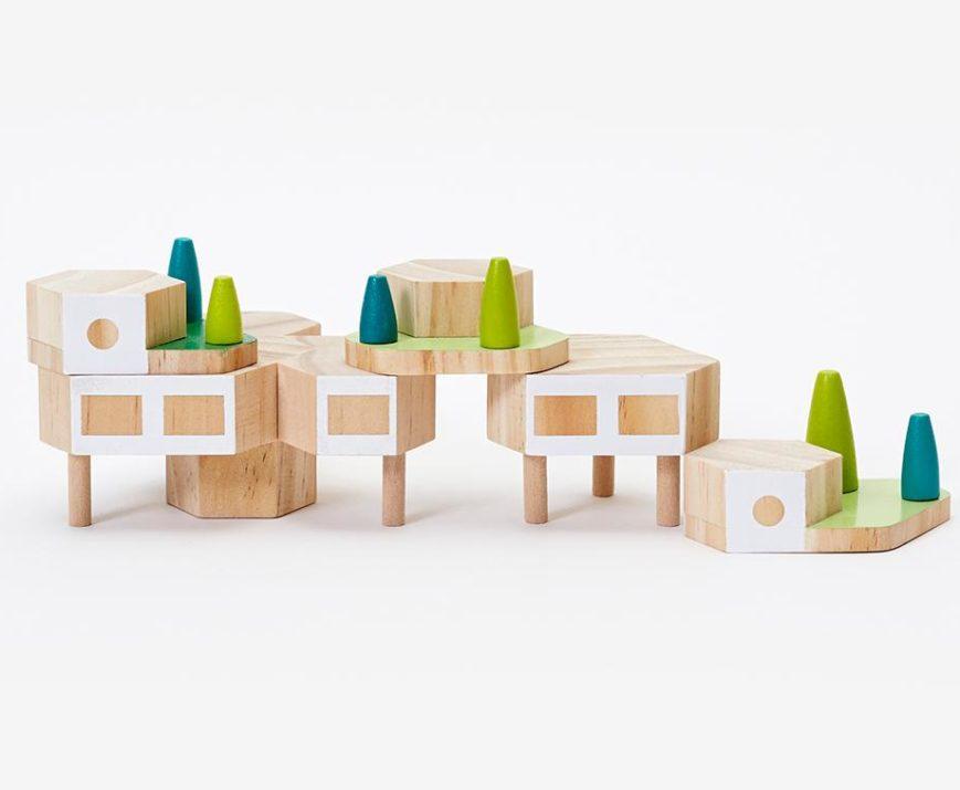 Les meilleurs jeux éducatifs, jeux de construction et jeux de société autour de l'architecte