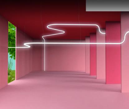 Les tendances dans le design de luminaire.