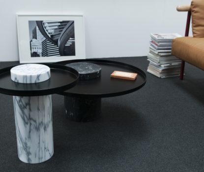 Collection Salute, design Sebastian Herkner, La Chance.