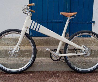 Les plus beaux vélos de ville du moment pour amateurs de design