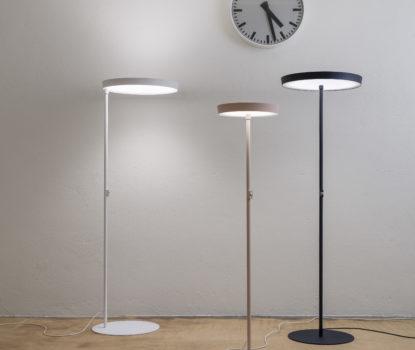 Luminaires design fabriqués en Suisse Schätti Leuchten