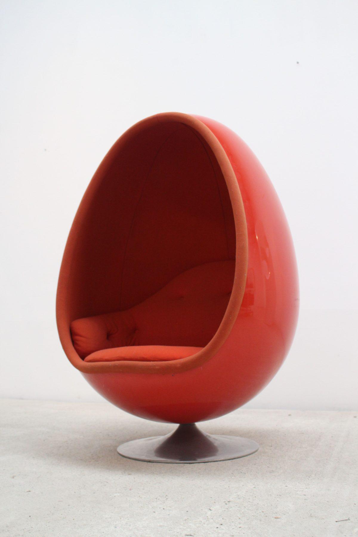 La représentation de l'œuf dans le design